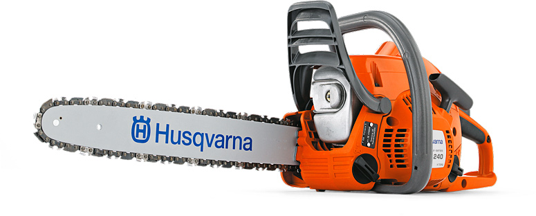 HUSQVARNA 240 e-series Chainsaw