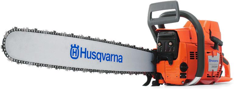 HUSQVARNA 395 XP® Chainsaw