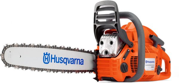 HUSQVARNA 460 Chainsaw