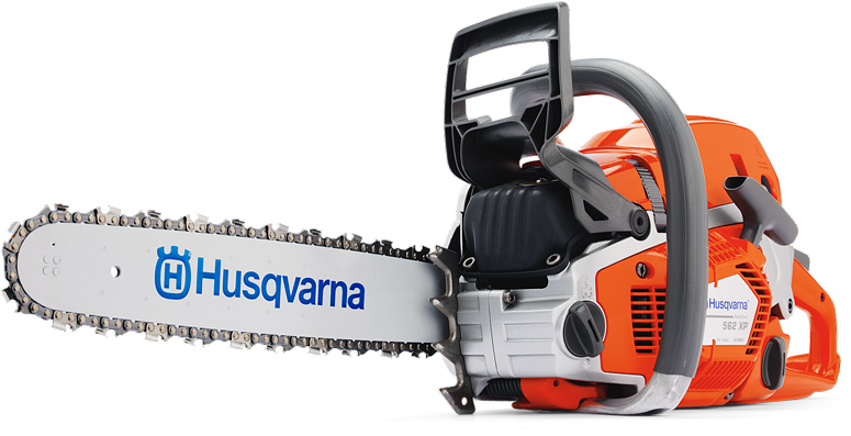 HUSQVARNA 562 XP® AutoTune Chainsaw