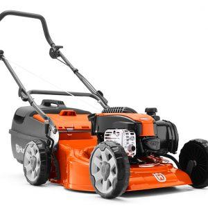 HUSQVARNA LC 18 Lawn Mower