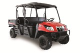Mechron 2240 Utility Vehicle