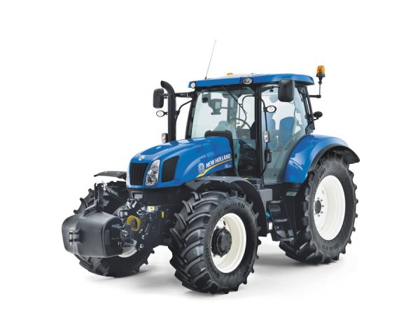 T6 Series Tractor