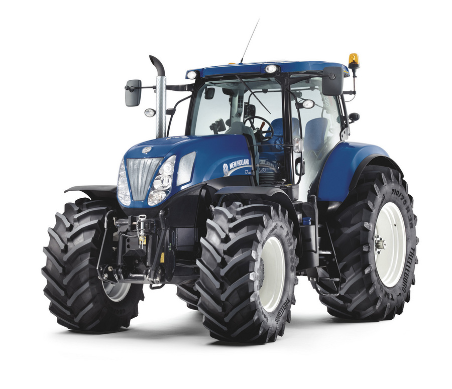 T7 Series Tractor