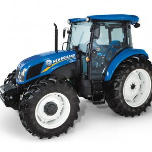 TD5 Series Tractor