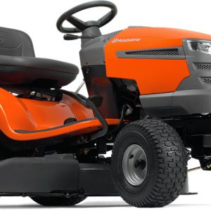 Husqvarna TS 138 Lawn Tractor - Side Discharge