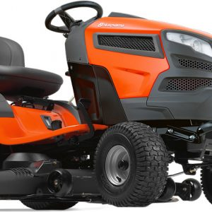 Husqvarna TS 242 Lawn Tractor - Side Discharge