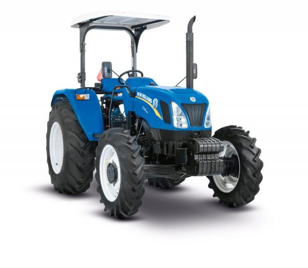 TT4 Series Tractor